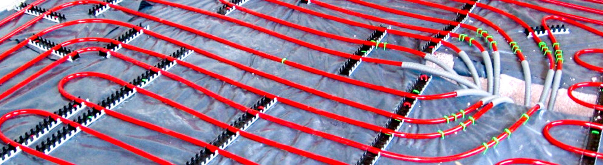 immagine impianto riscaldamento pavimento ristrutturazioni